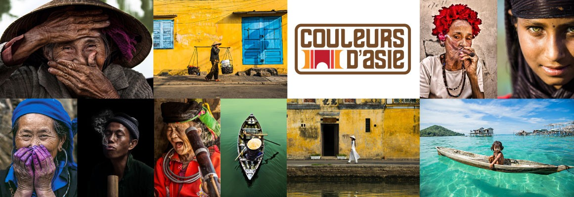 COULEURS D'ASIE OPENED IN HOI AN