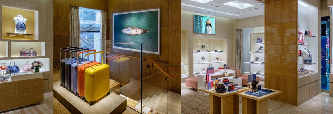 Louis Vuitton Has Acquired 3 Original Photographs