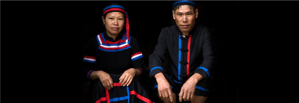 Discovery of Unregistered Tribe in Vietnam