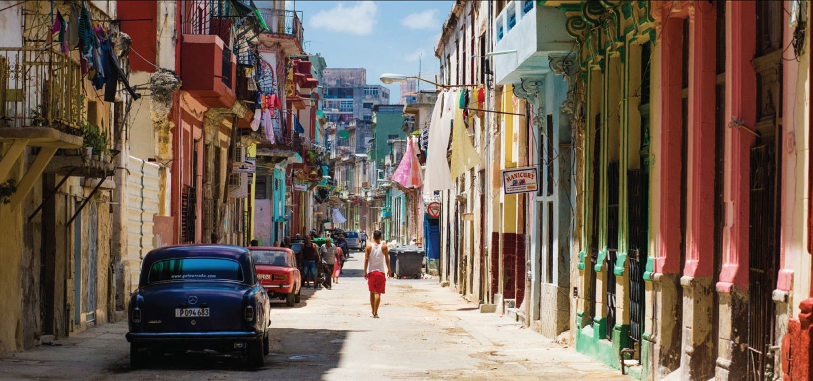 Cuba travel - Lonely Planet