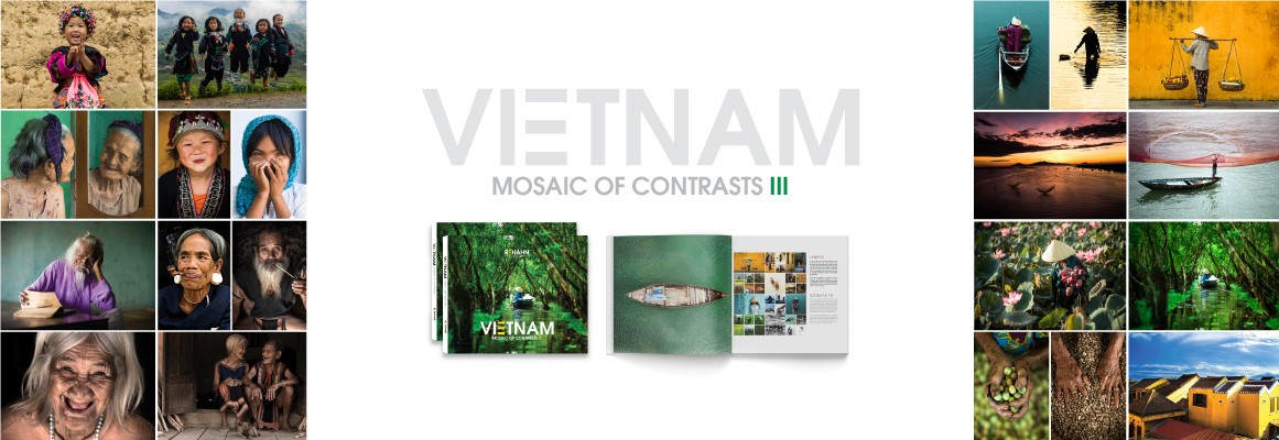Vietnam Mosaic of Contasts 3