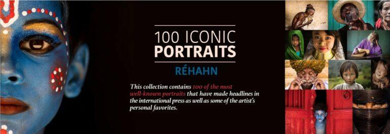 NEW-BOOK-–-100-ICONIC-PORTRAITS