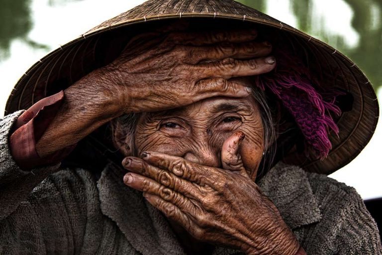 portraits rehahn vietnam people ageless beauty photograph