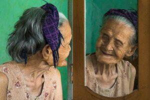 portraits rehahn vietnam people ageless beauty photograph