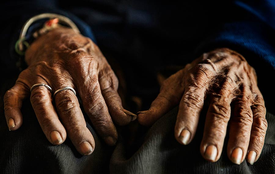 rehahn vietnam people ageless beauty photograph
