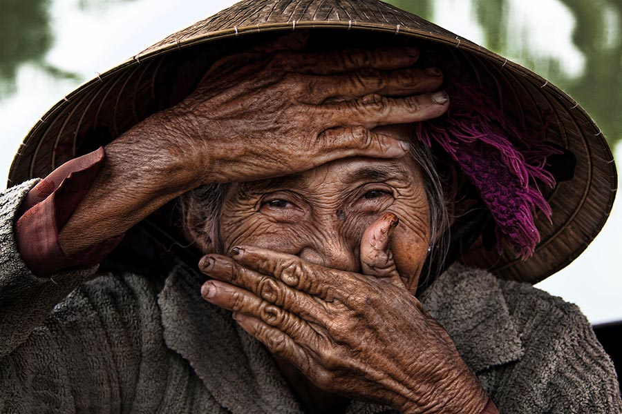 Rehahn - Portrait - Vietnam