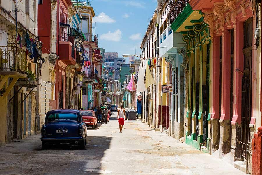 Photographic Journeys in Cuba