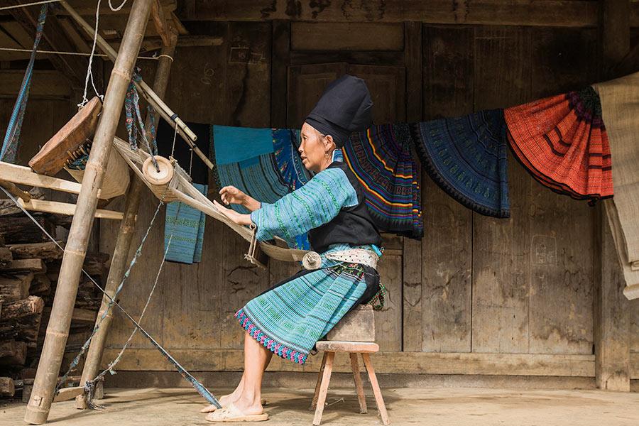 hmong ethnic vietnam rehahn