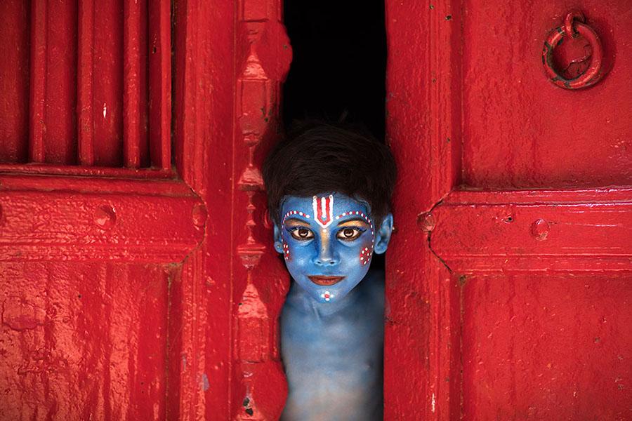 Varanasi – Paradise for Travel Photographers
