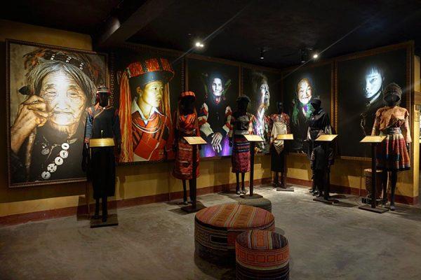 precious heritage museum rehahn hoi an vietnam