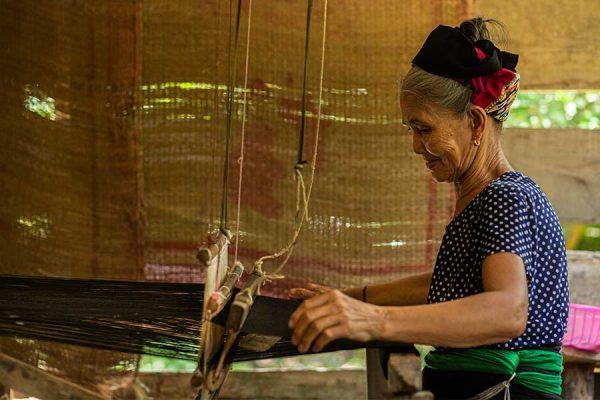 O Du ethnic vietnam rehahn