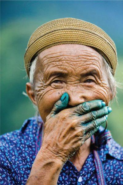 hidden smile portraits rehahn vietnam
